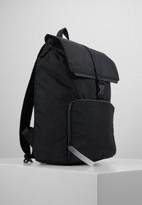 Zign - UNISEX - Rucksack - black - 5