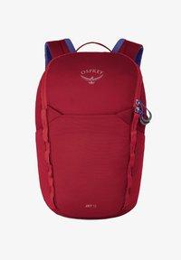 Osprey - JET - Rucksack - cosmic red - 0
