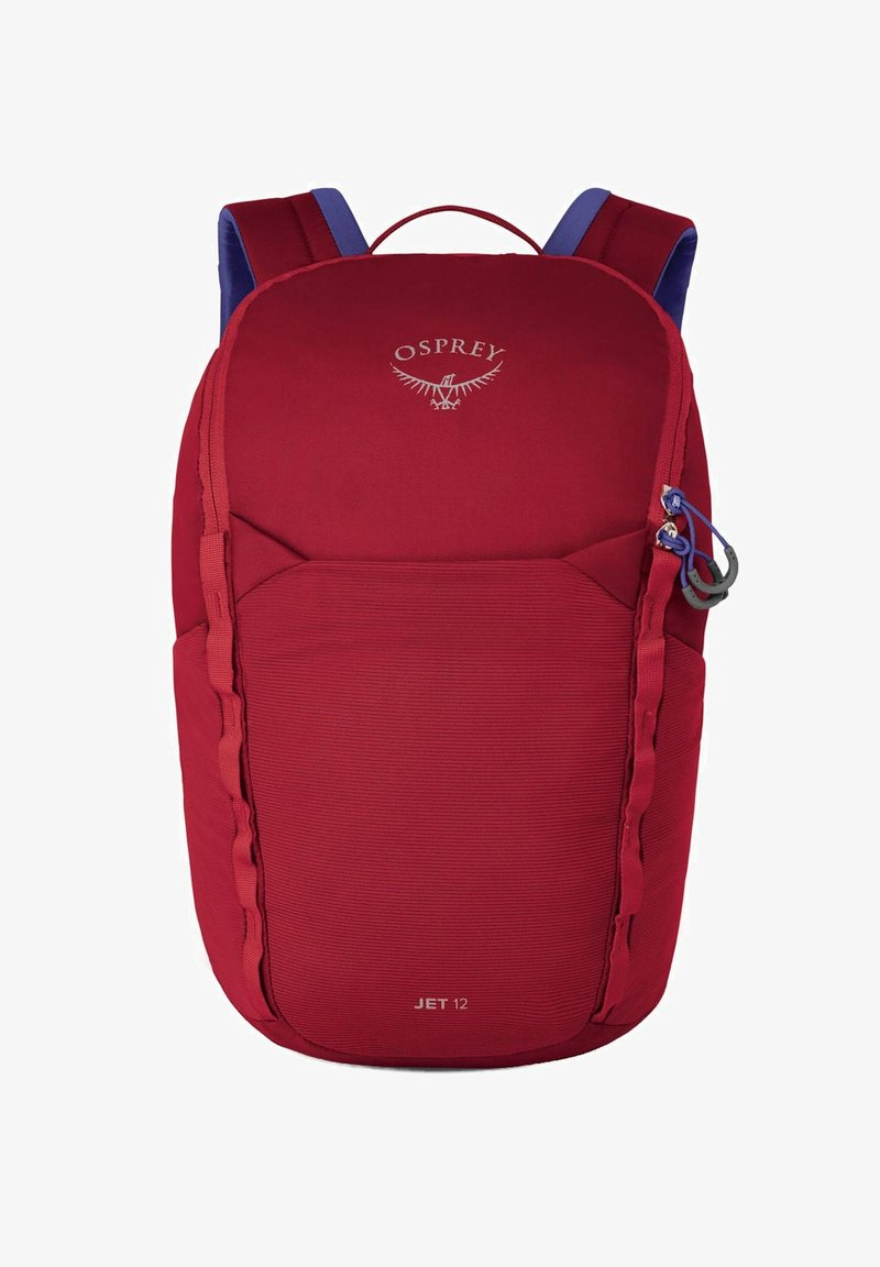 Osprey - JET - Rucksack - cosmic red