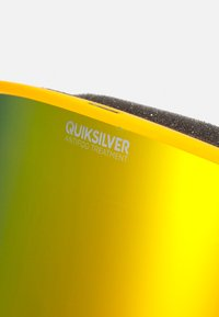 Quiksilver - STORM - Ski goggles - flame orange - 4