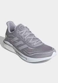 adidas Performance - SUPERNOVA SHOES - Neutral running shoes - grey - 4