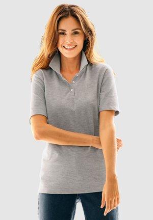 Polo shirt - grau