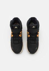 adidas Performance - Śniegowce - core black/grey six/mesa - 3