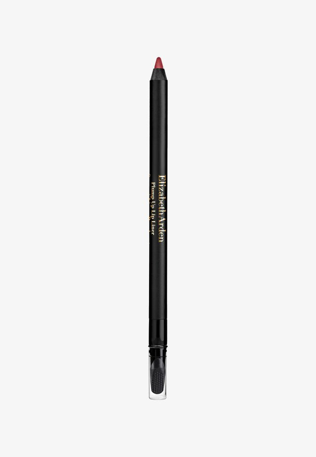 PLUMP UP LIP LINER - Lip liner - 08 crimson