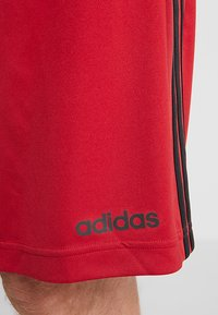 adidas Performance - COOL - Sports shorts - red/black - 6