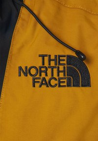The North Face - SILVANI ANORAK - Kurtka narciarska - tan/black - 6