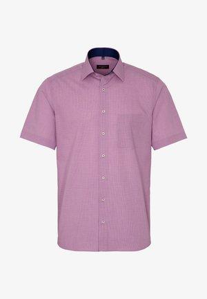 MODERN FIT  - Shirt - violett