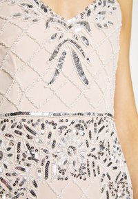 Lace & Beads - CAIRO  - Suknia balowa - nude - 5
