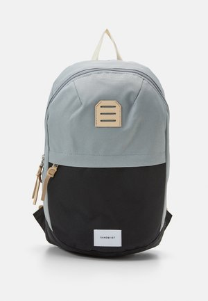 GLENN - Ryggsekk - multi grey/black