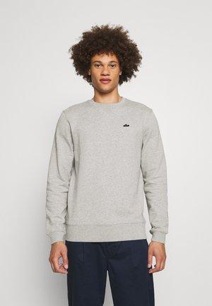 LIAM - Sweater - grey melange