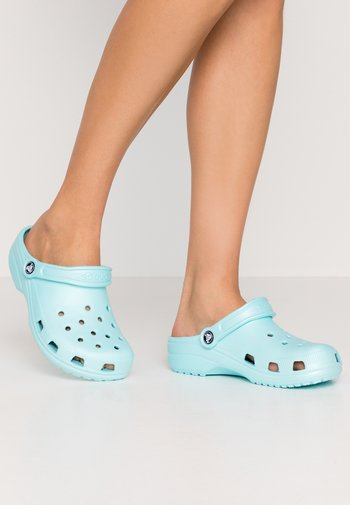 CLASSIC - Slippers - ice blue