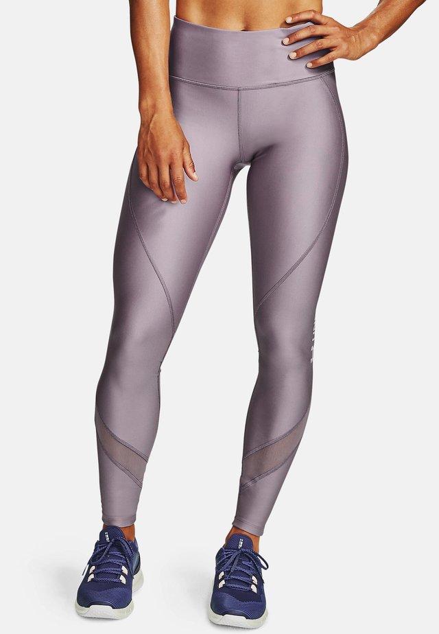 Legging - slate purple