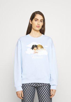 CLOUD ANGELS - Sweater - blue