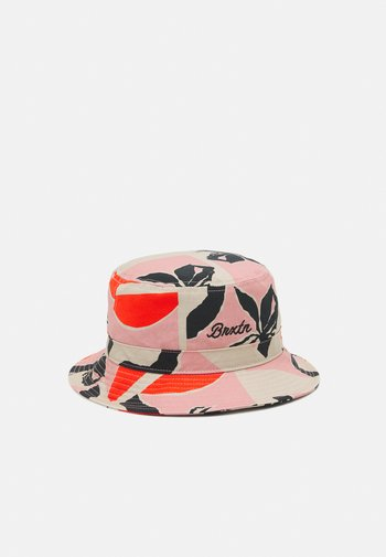 SPRINT PACKABLE BUCKET HAT UNISEX