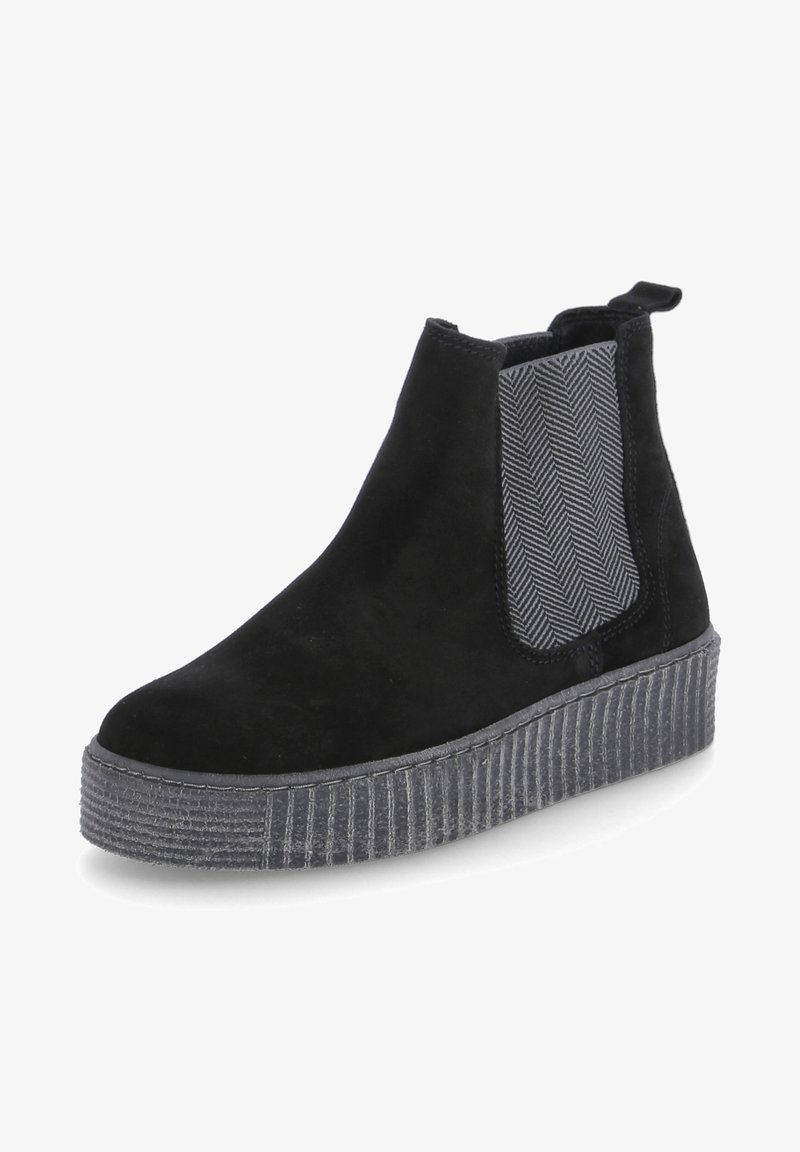Sommerkind - Classic ankle boots - schwarz