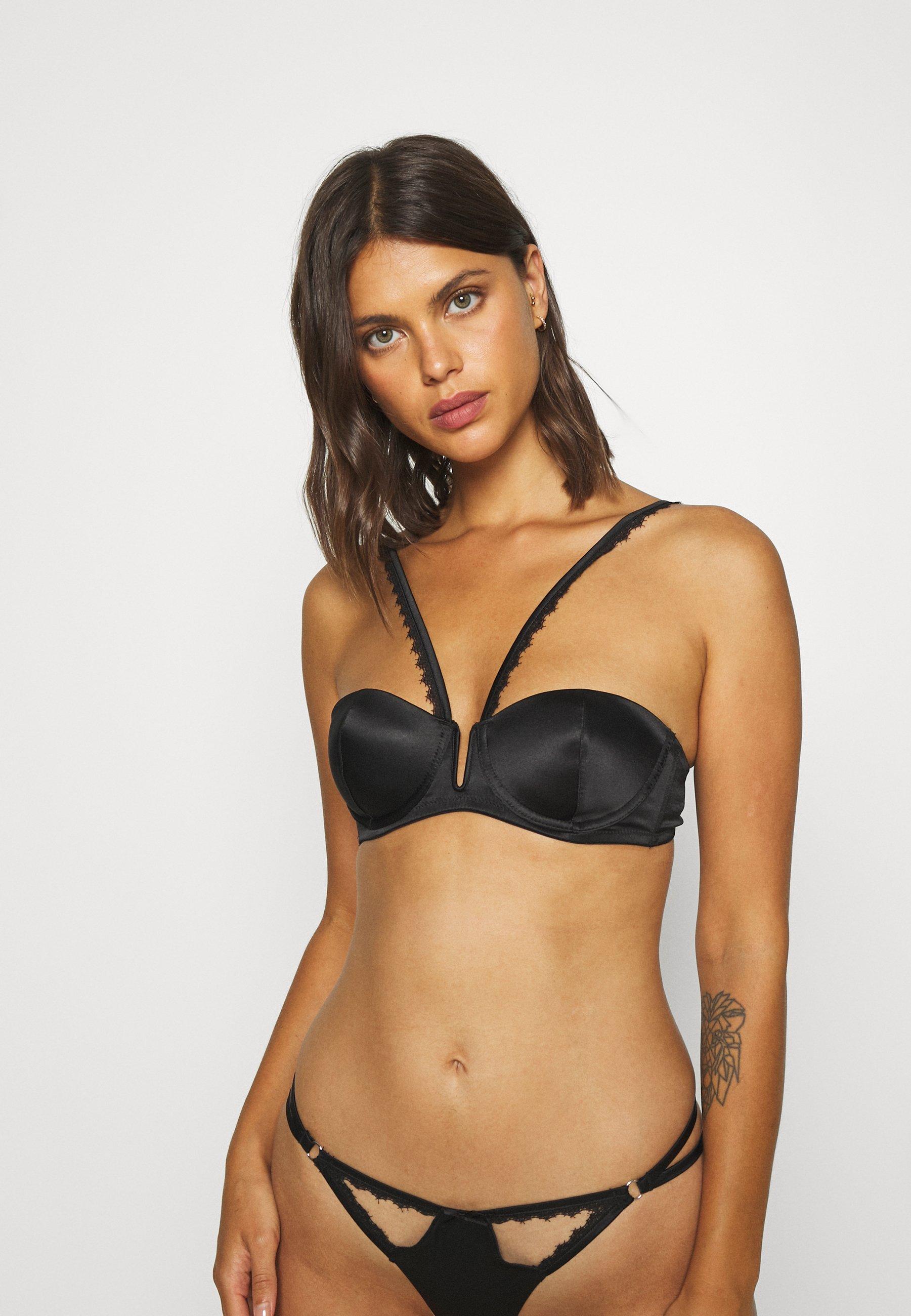 Women FRONT STRAP BRA - Underwired bra