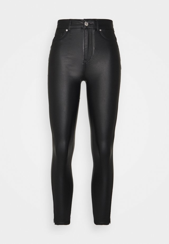 ONLOPTION SUPER - Jeans Skinny Fit - black