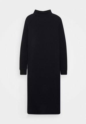 ONLLOLA HIGHNECK DRESS - Vapaa-ajan mekko - black