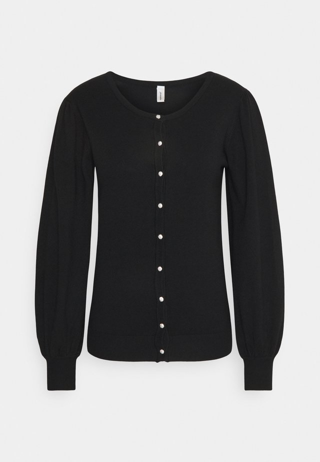 SC-DOLLIE 672 - Cardigan - black