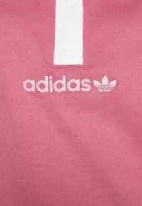 adidas Originals - LONGSSLEVE  - Polo shirt - multicolor - 5