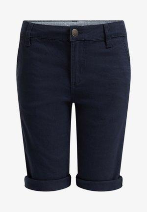 Shortsit - navy blue