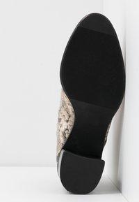 Alberto Zago - Ankle boots - roccia - 6