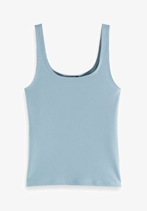Top - french blue