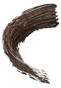 Make up Revolution - HIGH BROW GEL WITH CANNABIS SATIVA - Żel do brwi - dark brown - 3