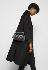 By Malene Birger - WILNA BAG - Across body bag - black - 0