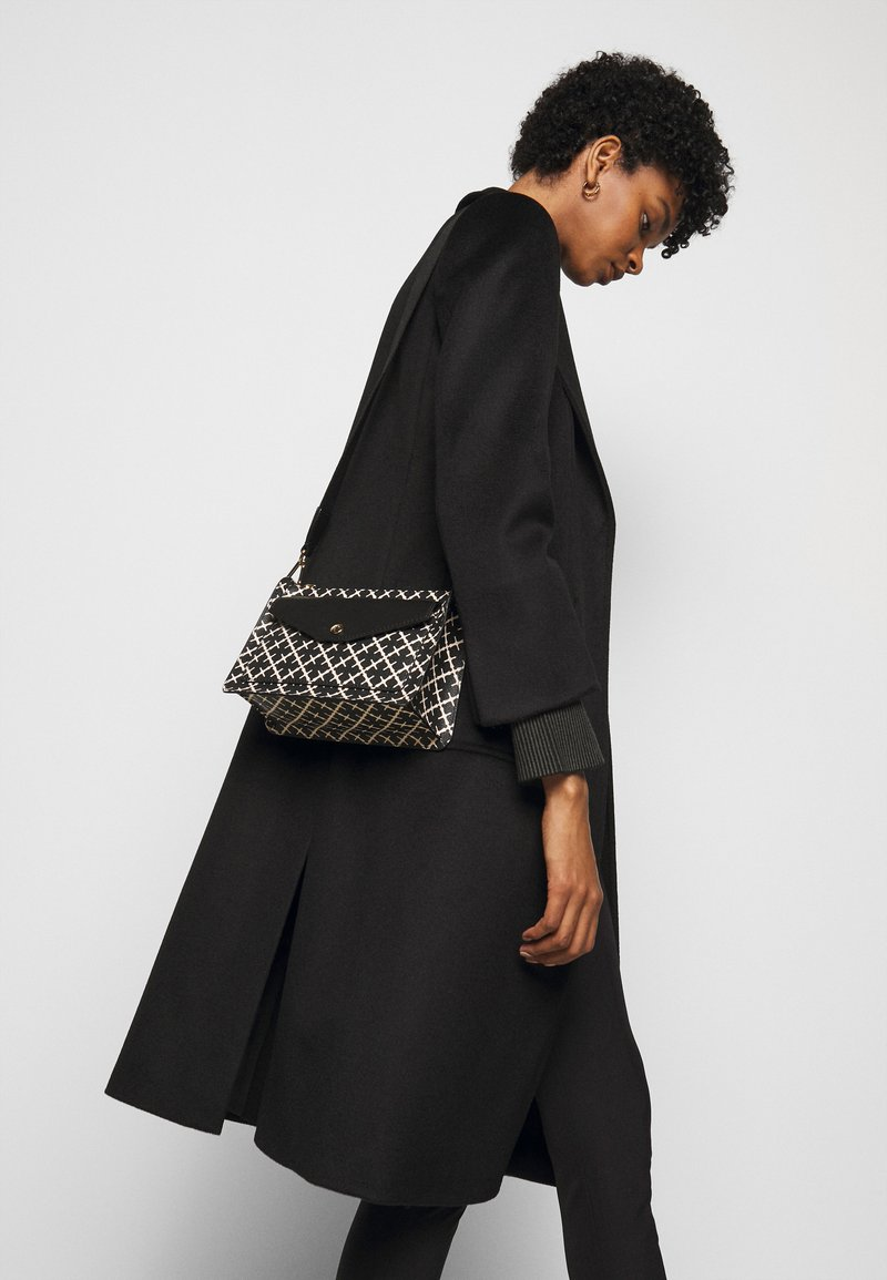 By Malene Birger - WILNA BAG - Across body bag - black