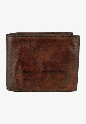 ORGOGLIO  - Wallet - moro