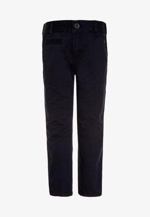 MELIK - Trousers - dark blue