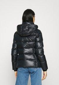 Calvin Klein - ESSENTIAL JACKET - Dunjakke - black - 3