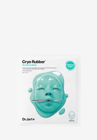 Dr. Jart+ - CRYO RUBBER WITH SOOTHING ALLANTOIN - Skincare set - - - 1