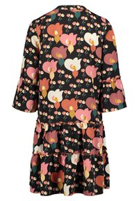 Betty Barclay - Day dress - black/rosé - 6