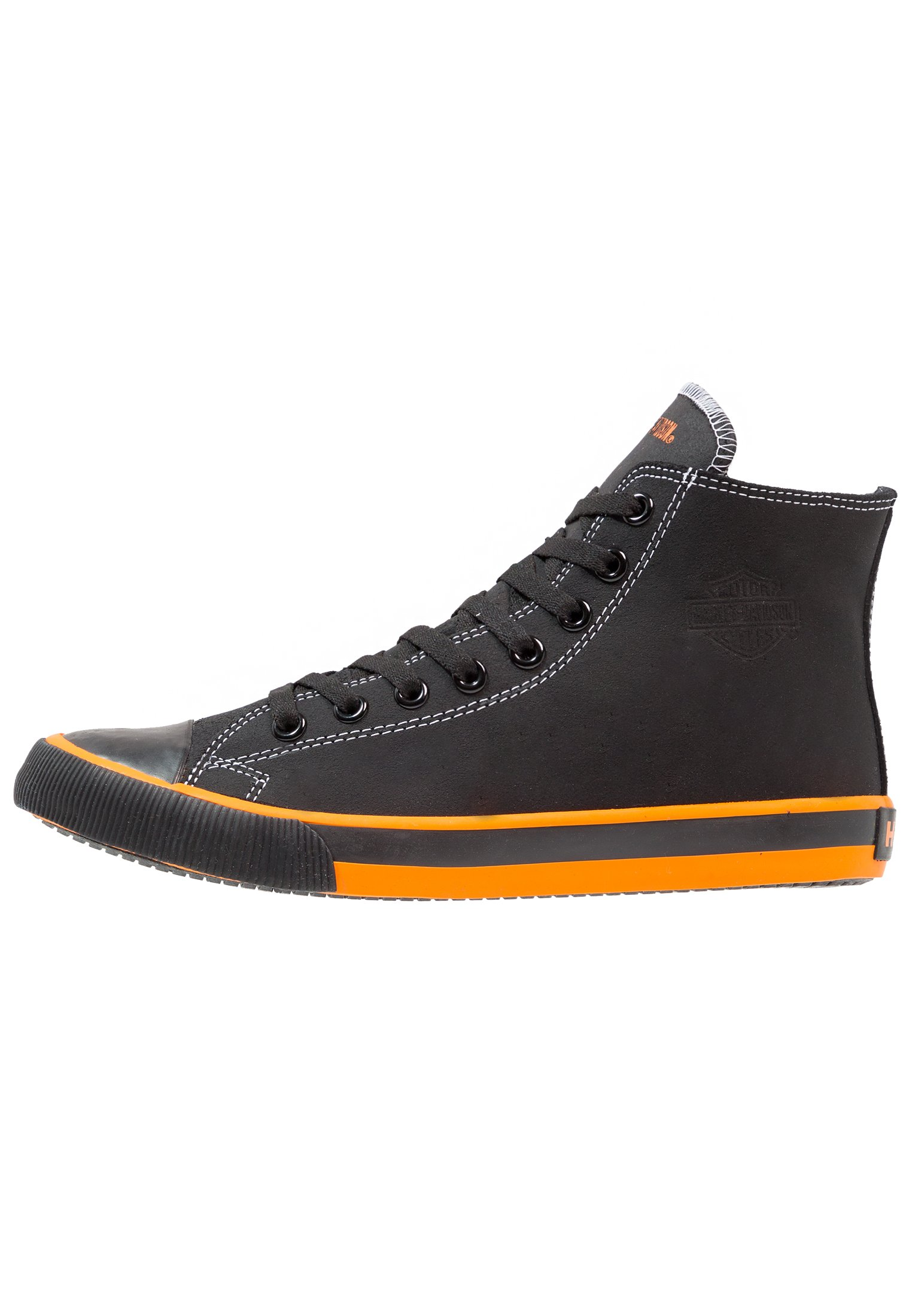 Men NATHAN - High-top trainers