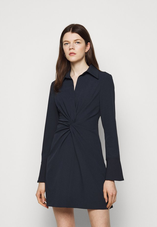 MCKENNA DRESS - Korte jurk - navy