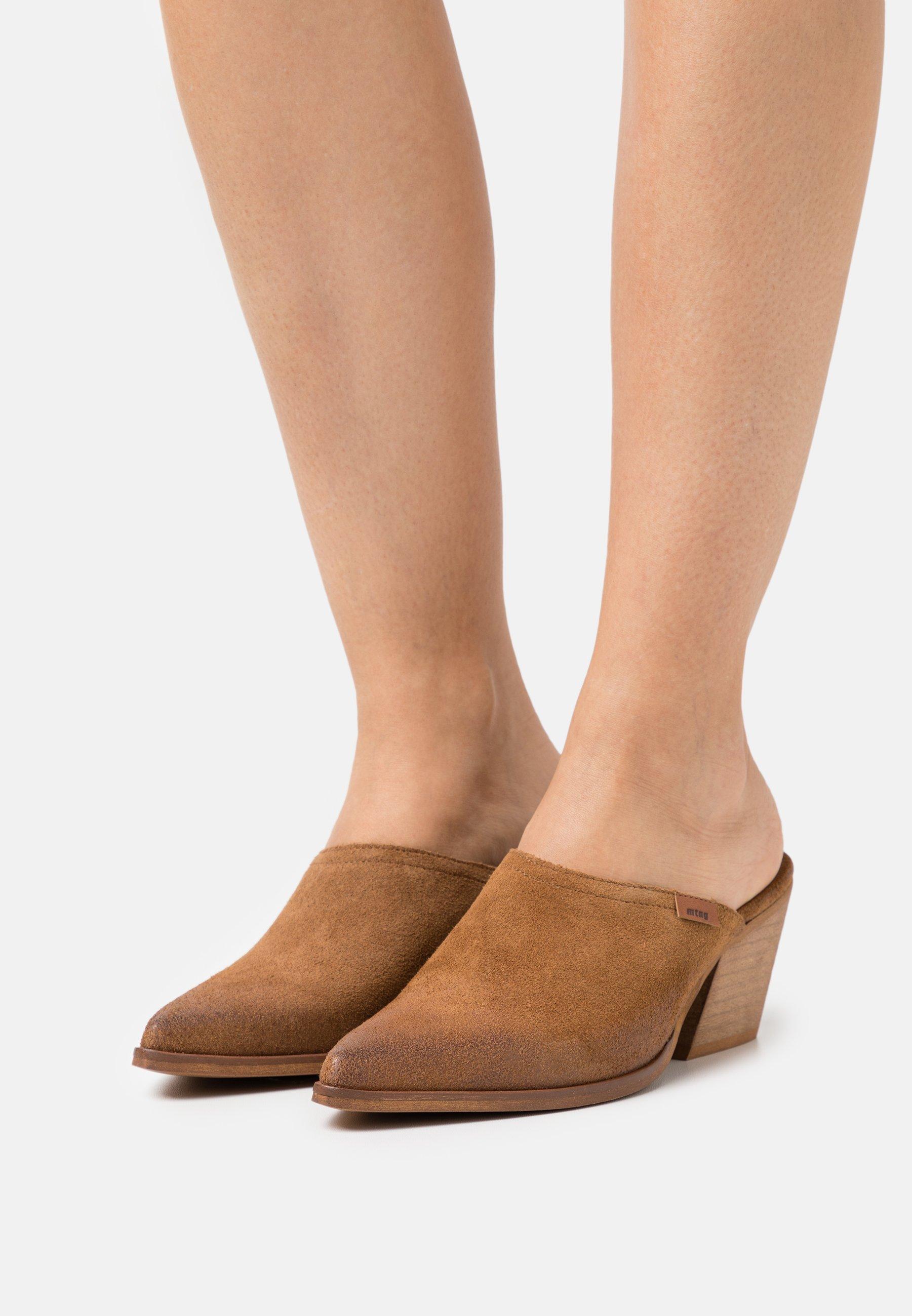 Women CENTA - Heeled mules