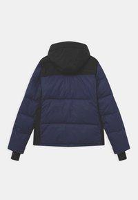Brunotti - TRYMAILY BOYS - Snowboardová bunda - evening blue - 1