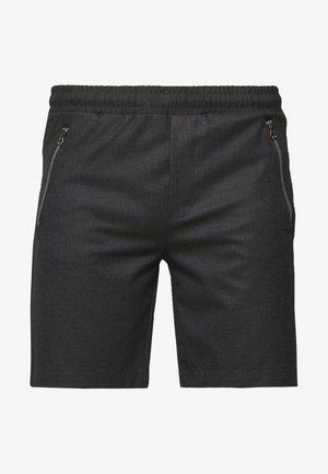 Shorts - antracite