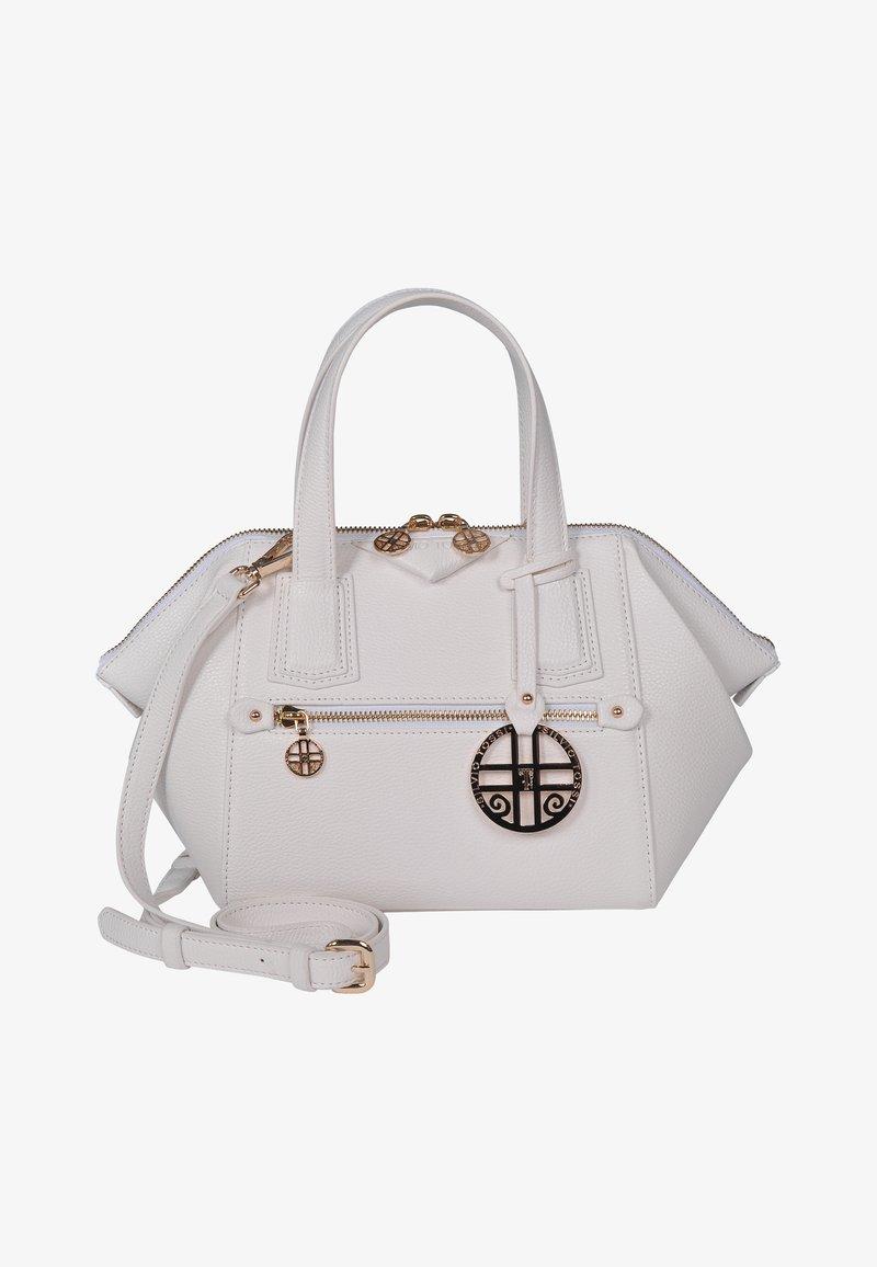 Silvio Tossi - Handbag - weiss