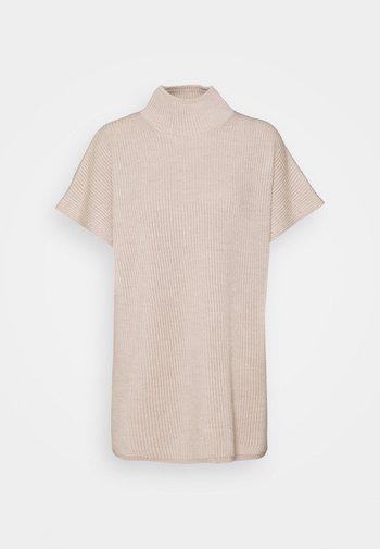 OBLATO - Stickad tröja - cache