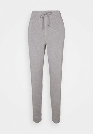 BACK INTO IT JOGGER - Pantalones deportivos - grey