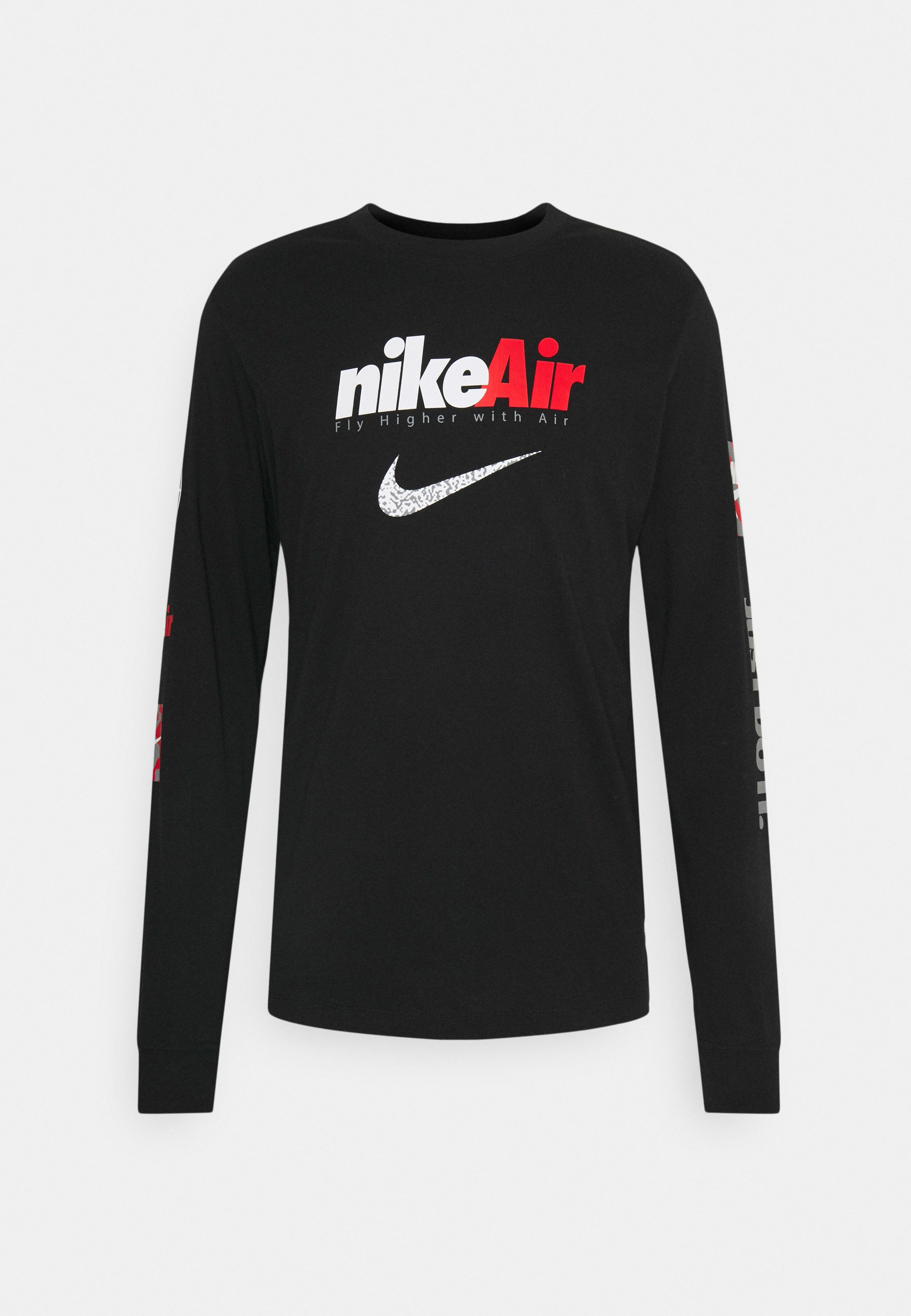 Men TEE BY AIR - Long sleeved top