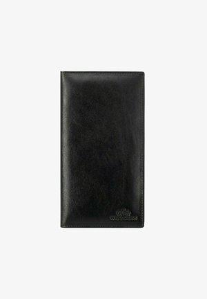 Passport holder - schwarz