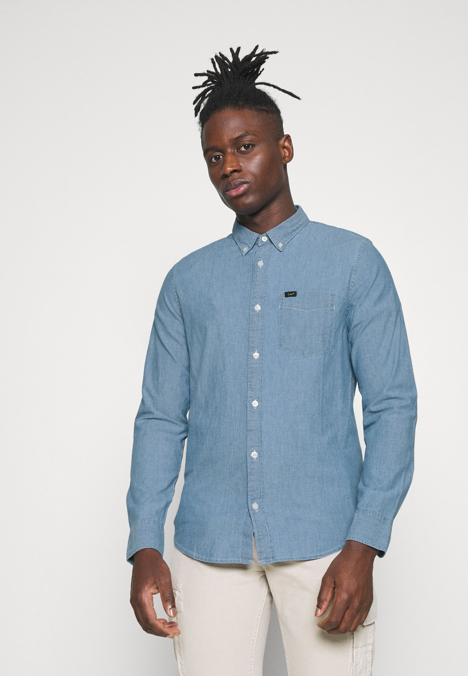 Homme BUTTON DOWN - Chemise