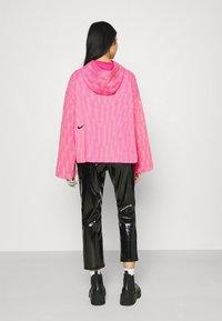 Nike Sportswear - HOODIE - Sweatshirt - hyper pink/lotus pink/black - 2