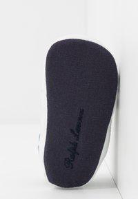 Polo Ralph Lauren - DANYON EZ LAYETTE - Kravlesko - blue/navy - 5