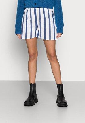 EXCLUSIVE HARIET - Shorts - ice