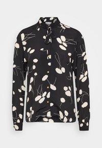 DAY Birger et Mikkelsen - HEART - Button-down blouse - black - 0